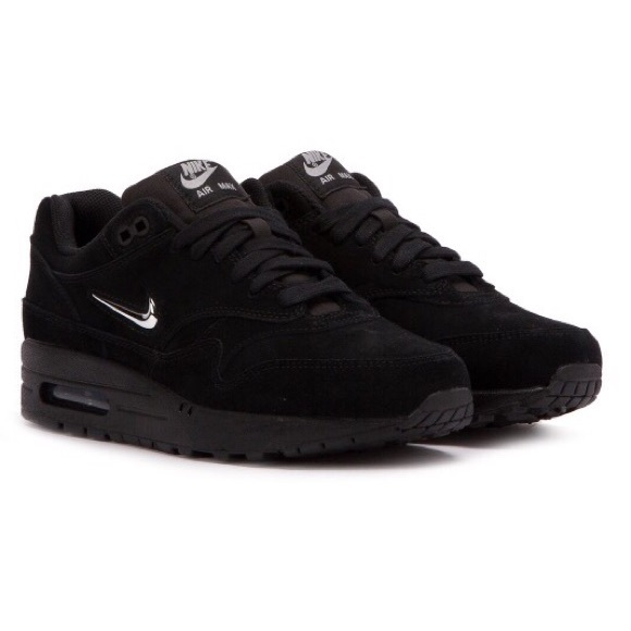 0b3ba7462e Nike Shoes | Wmns Air Max 1 Premium Sc Jewel | Poshmark